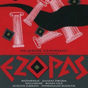 Ezopas
